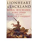 Lionheart and Lackland (071269417X) by McLynn, Frank