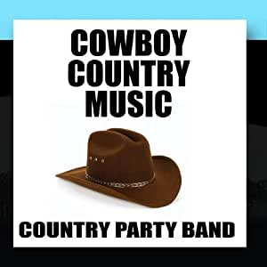 Cowboy Country Music