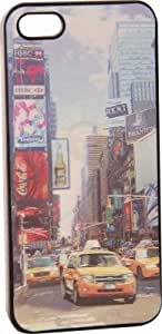 iPhone 5/5s back cover 3D design