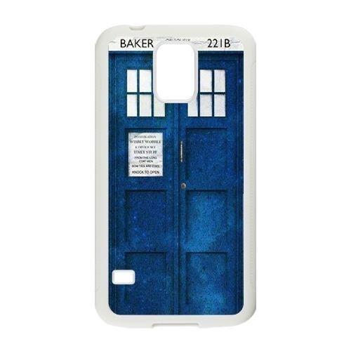 221B DIY Cell Phone Case for SamSung Galaxy S5 I9600 LMc-36870 at LaiMc