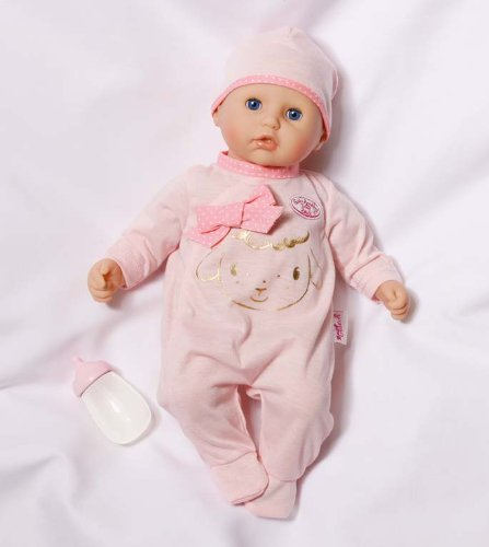 My First Baby Annabell Doll At Shop Ireland