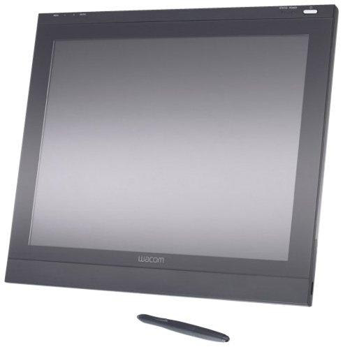 Wacom Interactive Pen Display PL-720 17-inch Mac / Win
