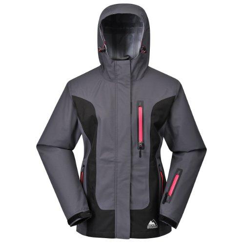 Cox Swain Damen 3-Lagen Hardshell Outdoor Jacke Lisa