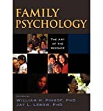 img - for [ Family Psychology: The Art of the Science (Oxford Series in Clinical Psychology) By Pinsof, William M ( Author ) Hardcover 2005 ] book / textbook / text book