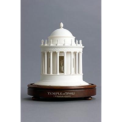 Temple of Vesta Model