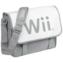 Nintendo Wii Tasche original