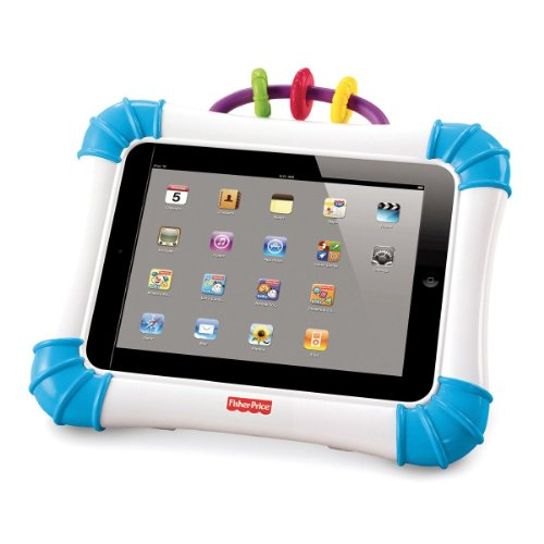 Fisher-Price Laugh and Learn Apptivity Case: iPad Edition.