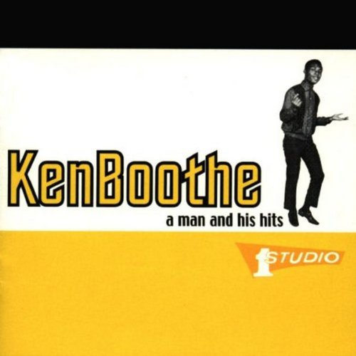 KEN BOOTHE - Man & His Hits - Zortam Music