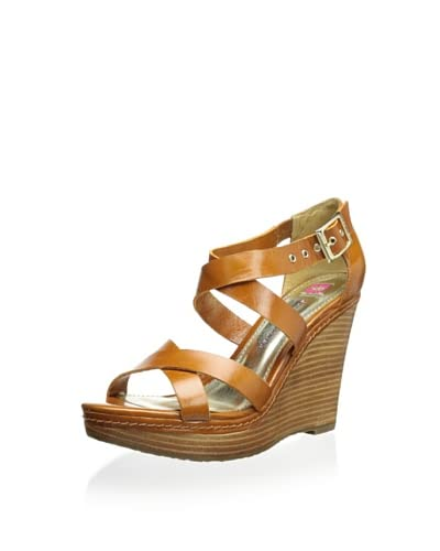 Elaine Turner Women's Katherine Strappy Wedge