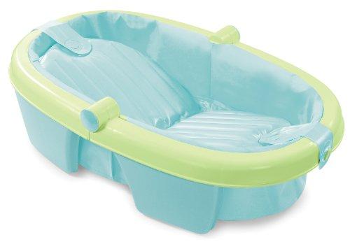 Summer Infant Newborn-to-Toddler Fold Away Bathtub