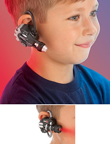 Micro Surveillence Bluetooth Spy Set - 1