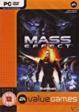 Mass Effect (PC) (DVD)