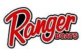 Ranger Carpet Graphic Sticker