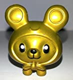 Moshi Monsters Limited Edition Gold Moshling - Scamp