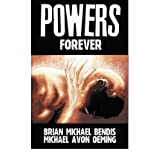 Powers Volume 7: Forever TPBpar Brian Michael Bendis