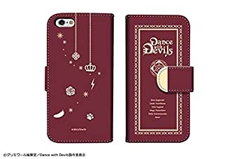 Dance with Devils ダイアリースマホケース for iPhone6/6s