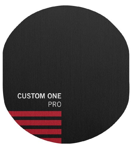 Beyerdynamic C-One Custom One Pro Ear Cup Cover - Black/Red