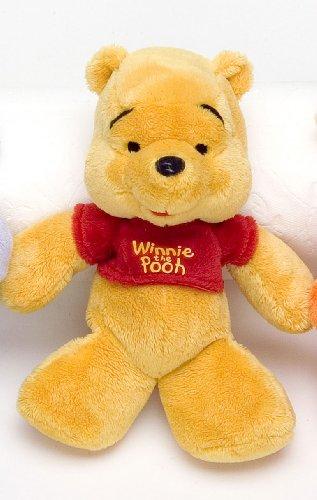 Imagen principal de Joy Toy - Winnie Pooh Baby 504 698 - Peluche de Winnie, 20 cm [Importado de Alemania]