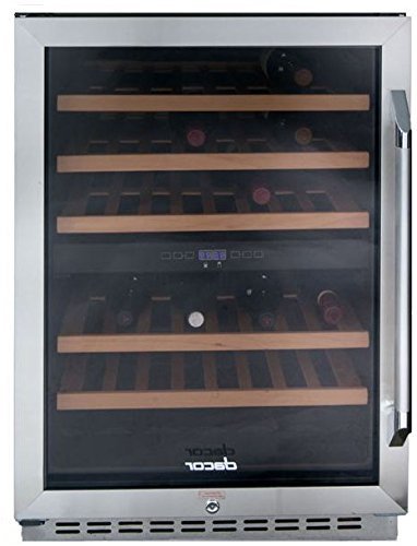 Wine Refrigerator Built In Undercounter front-335048