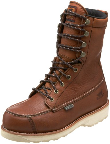 "Cheapest Prices! Irish Setter Men's Wingshooter WP 400 Gram 9"" Upland Boot"