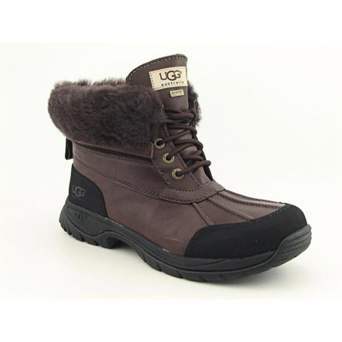 Ugg Mens Hilgard (Club Brown 8.0 M)
