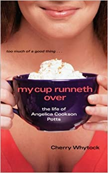 My Cup Runneth Over  cover