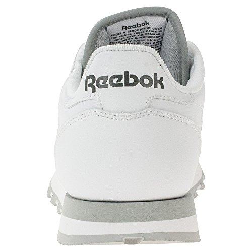 Reebok CLASSIC LEATHER Sneaker Basse Uomo