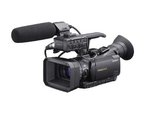 Sony HXR-NX 70 E Profi