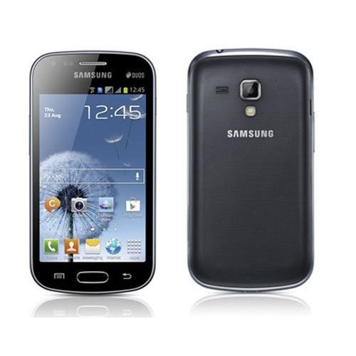 Samsung GT-S7562-BK Galaxy S Duos Android Smartphone