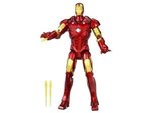 Iron Man Repulsor Power Figure