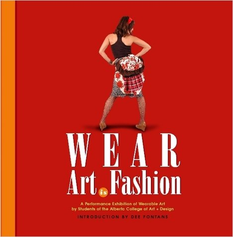 Wear Art Is Fashion