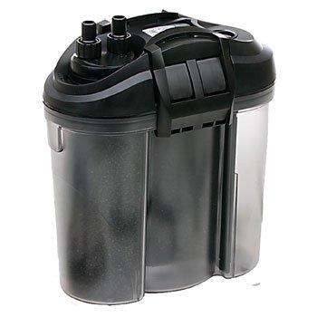Zoo Med Turtle Clean External Canister Filter, 50-Gallon кремacne med купить в магазине