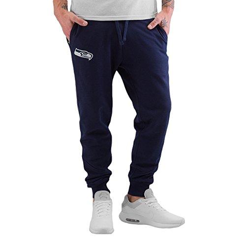 New Era Uomo Pantaloni / Pantaloni sportivi NFL Seattle Seahawks