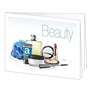 Amazon Gift Card - Print - Amazon Beauty