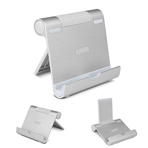 AnkerR タブレット用スタンド 角度調整可能 iPad・iPad mini・Nexus 7等に最適 77ANSTAND-SA