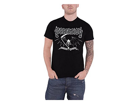 DISSECTION REAPER Shirt nero s