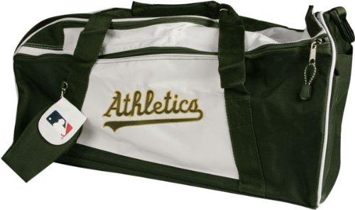 Oakland Athletics Duffle Bag