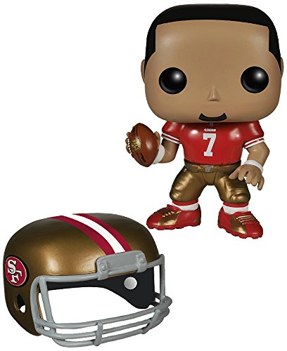 Funko POP NFL: Wave 1 - Colin Kapernick Action Figures - 1