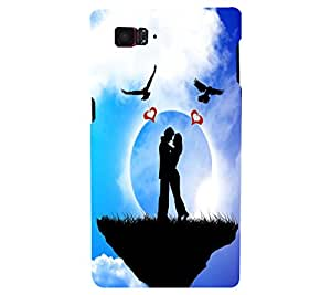 perfect print Back cover for Lenovo vibe z2 pro k920