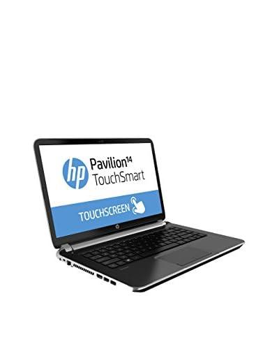 HP Pavilion 14-n206ss TouchSmart Ultrabook
