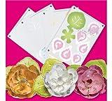Floral Dielights Die Pad - Begonia (Bouquet Boutique)