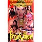 Alex Ladd's Freak Show (adult XXX)