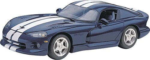Revell 1:25 Dodge Viper GTS Coupe