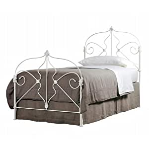 Amazon Marseille Trundle Bed By Charles P Rogers