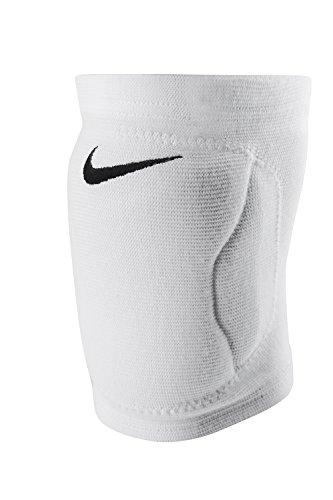 Nike Streak Volleyball Knee Pad (Medium/Large, White)