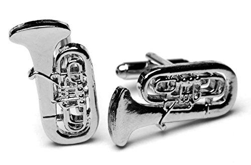 Dreh-Ventil-Tuba-Manschettenknpfe-in-geschenk-box-Tubist-Musik-Lehrer-Geschenk