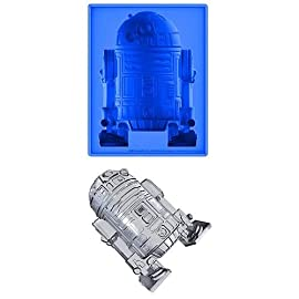 Kotobukiya Star Wars R2-D2 Deluxe Silicone Tray