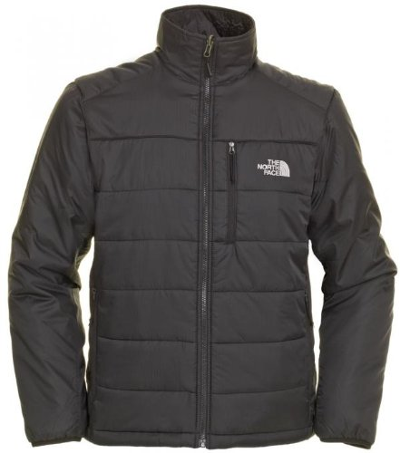 THE NORTH FACE Men's Redpoint Jacket tnf black (Size: M)