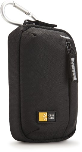 41b1lCxgkoL Case Logic Point and Shoot Camera Case TBC 402