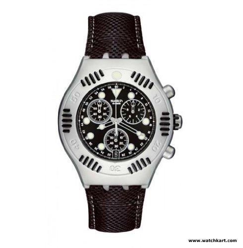 Swatch YBS4000 - Orologio da polso da uomo